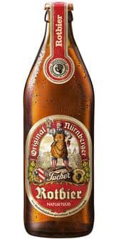 Tucher Rotbier 5,5% Vol. 20 x 50 cl MW Deutschland
