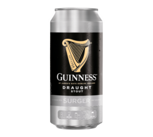 Guinness Draught Stout Surger 4,1% Vol. 24 x 50 cl Dose Irland