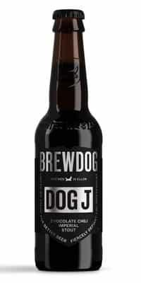 BrewDog Dog J 14,1% Vol. 12 x 33 cl Scotland