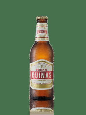 Quinas Premium Lager 5,0% 24 x 33 cl Portugal
