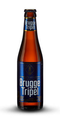 Brugge Triple 8,7% Vol. 12 x 33 cl Belgien