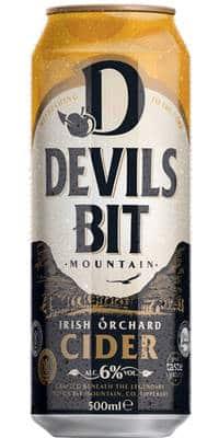 Devils Bit Mountain Cyder 6,0% Vol. 24 x 50 cl Dose Irland