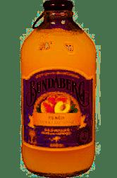Bundaberg Peach alkoholfrei 12 x 37.5 cl Australien