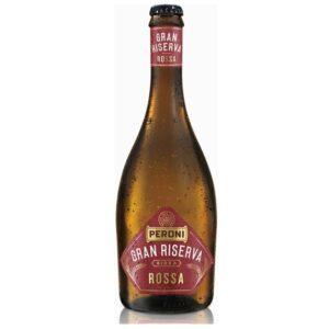 Peroni Gran Riserva Rossa 5,5% Vol. 12 x 50 cl Italien