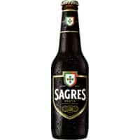 Sagres Petra 4,1% Vol. 24 x 33 cl Portugal