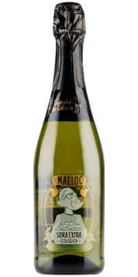 Maeloc Sparkling 4,1% Vol. 12 x 75 cl Spanien