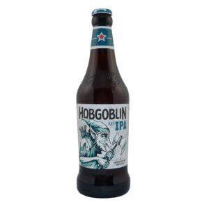 Wychwood Hobgoblin IPA 5,3% Vol. 8 x 50 cl England