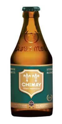 Chimay 150 Verte 10,0% Vol. 24 x 33 cl Belgien