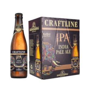 Sonnenbräu India Pale Ale 6,2% Vol. 24 x 33 cl