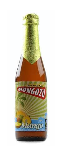 Mongozo Mango Beer 3,6% Vol. 24 x 33 cl Belgien