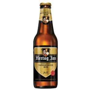 Hertog Jan Pilsener Beer 5,1% Vol. 24 x 33 cl Holland