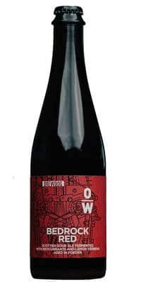 BrewDog Bedrock Red 6,0% Vol. 12 x 50 cl Scotland