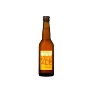 KITCHEN BREW American Pale Ale 5,5% Vol. 24 x 33 cl