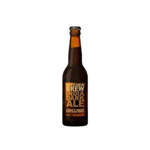 KITCHEN BREW India Dark Ale 6,5% Vol. 24 x 33 cl