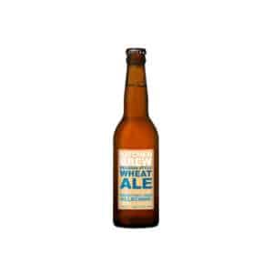 KITCHEN BREW Wheat Ale 5,5% Vol. 24 x 33 cl