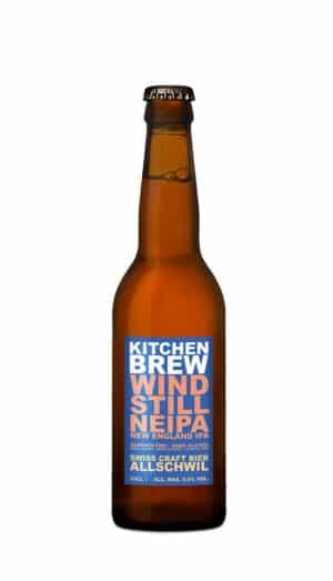 KITCHEN BREW Windstill NEIPA 24 x 33 cl