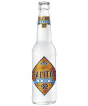 Salitos Ice 5,2% Vol. 24 x 33 cl