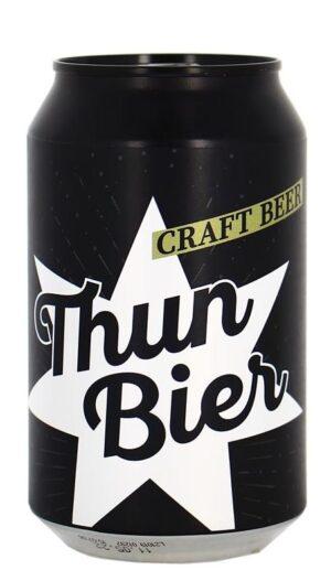 Thun Bier Craft Beer 4,7% Vol. 24 x 33 cl Dose