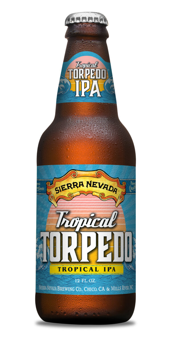 Sierra Nevada Tropical Torpedo 6,0% Vol. 24 x 35 cl Amerika