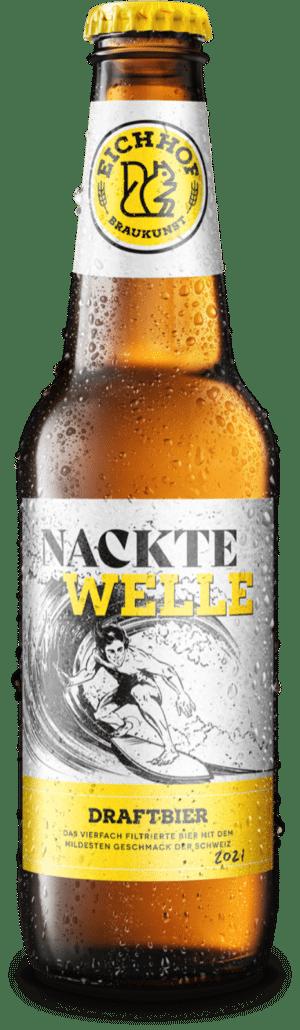 Eichhof nackte Welle 4,8% Vol. 24 x 33 cl MW