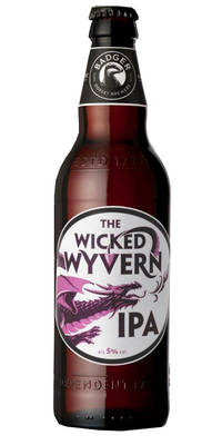 Hall & Woodhouse Wicked Wyvern 5,0% Vol. 8 x 50 cl England
