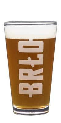 BRLO Biergläser 6 Stück mit je 30 cl Deutschland