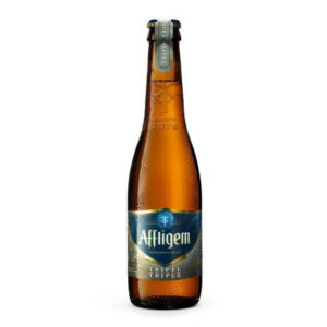 Affligem tripel Bière 6,8% Vol. 24 x 30 cl Belgien