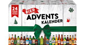 Bier Adventskalender 2021